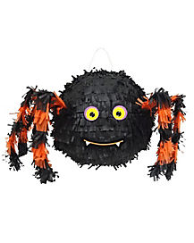 Spider Pinata -  Decorations
