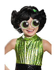 Kids Buttercup Wig - The Powerpuff Girls