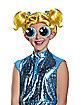 Kids Bubbles Wig - The Powerpuff Girls