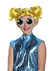 Kids Bubbles Wig - The Powerpuff Girls