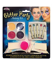 Glitter Party Makeup Kit