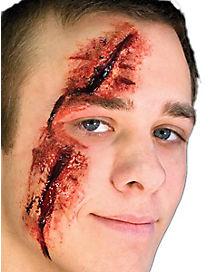 Slashed Eye Makeup Kit