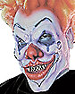Evil Clown Foam Prosthetic