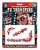 Staplestein Makeup FX Transfers