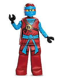 Kids Nya Costume - LEGO Ninjago