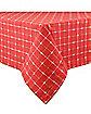 Holiday Dobby Tablecloth