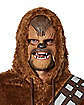 Chewbacca Voice Half Mask - Star Wars