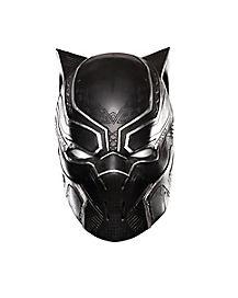 Black Panther Mask - Captain America Civil War
