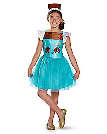 Kids Cheeky Chocolate Costume - Shopkins