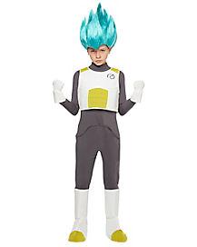 328b1648 Dragon Ball Z Costumes | Goku Costume - Spirithalloween.com