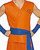 Adult Goku Costume - Dragon Ball Z Resurrection F