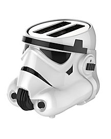 Stormtrooper Star Wars Toaster