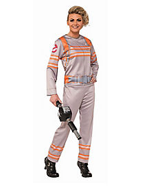 Adult Ghostbusters One Piece Costume - Ghostbusters Movie