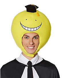 Korosensei Cap - Assassination Classroom