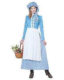 Adult Pioneer Costume