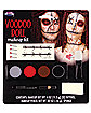 Voodoo Doll Makeup Kit