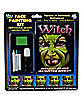 Witch Face Theatrical FX Makeup Kit