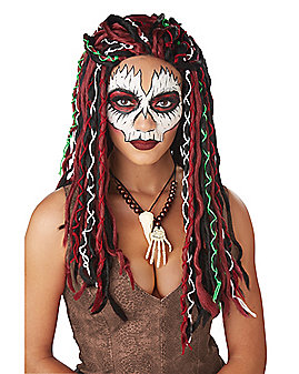 Voodoo Wig