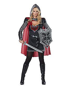 Adult Valorous Knight Costume