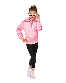 Kids Pink Ladies Jacket - Grease