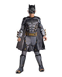 Kids Tactical Batman Costume Deluxe - DC Comics