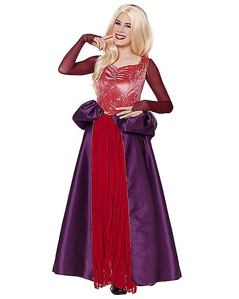 Hocus Pocus Costumes | Sanderson Sisters, Winfred ...