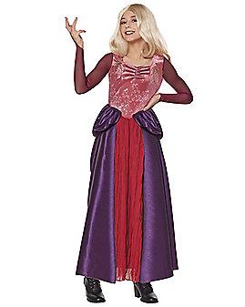 Tween Sarah Sanderson Costume - Hocus Pocus