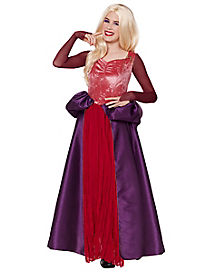 Tween Sarah Sanderson Costume - Hocus Pocus  sc 1 st  Spirit Halloween : cool teenage halloween costumes  - Germanpascual.Com