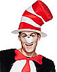 Adult Cat in the Hat Costume - Dr. Seuss