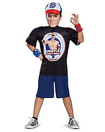 Kids John Cena Costume - WWE