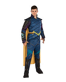 Adult Loki Costume - Marvel