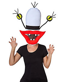 Oblina Costume Kit - Aaahh!!! Real Monsters