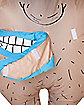 Adult Krumm Inflatable Costume - Aaahh!!! Real Monsters