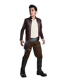 Kids Poe Dameron Costume Deluxe - Star Wars: Episode 8