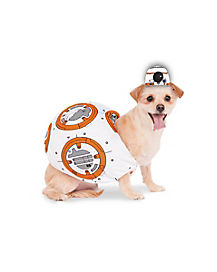 BB-8 Pet Costume - Star Wars