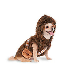 Chewbacca Pet Costume - Star Wars