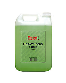 1 Gallon Antari Fog Fluid - Antari