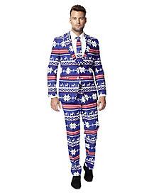 Rudolph Suit