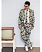 Adult Testival Party Suit