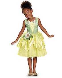 Kids Tiana Costume - Disney