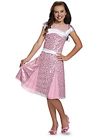 Kids Audrey Coronation Dress Deluxe - Descendants