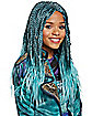 Kids Uma Wig - Descendants 2