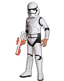 Kids Stormtrooper Costume The Signature Collection - Star Wars