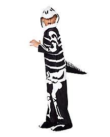 Kids T. rex Fossil Costume