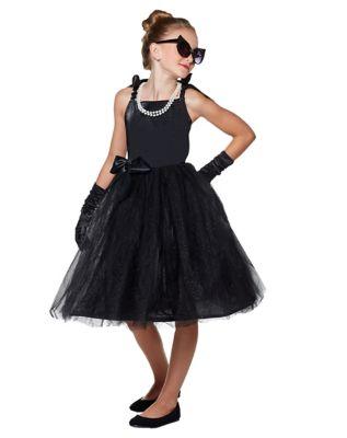 Kids 1950s Clothing & Costumes: Girls, Boys, Toddlers Kids Movie Star Costume by Spirit Halloween $59.99 AT vintagedancer.com