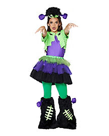 Tween The Creature Costume