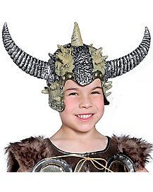 Kids Viking Helmet - The Signature Collection