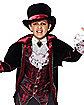 Kids Vampire of Versailles Costume