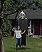 Adult Towering Terror Grim Reaper Costume Deluxe