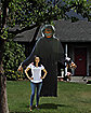 Adult Towering Terror Pumpkin Monster Costume Deluxe